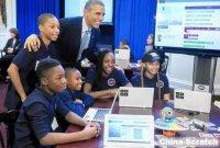 让孩子思维大开的美国Dash编程机器人,奥巴马认可、李开复推崇,高科技玩出无限创造力