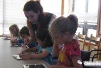 ScratchJr-适合5-7岁孩子学习的编程软件