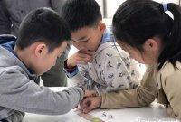 少儿编程学习 - 团队游戏的重要性