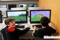 漫谈Scratch游戏编程,发掘游戏设计更多教育价值