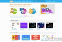 教孩子学Scratch编程:认识Scratch