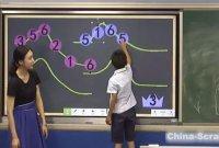 三级课题引领教研,信息技术优化课堂