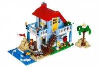 乐高得宝创意房屋大全——教你搭建各式各样的big house