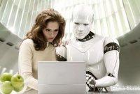 """985、211高校""""敲门砖""""—— 机器人教育"""