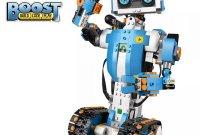 LEGO 乐高 BOOST 全新可编程机器人,限时特卖+包邮!