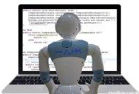 AI时代的机器人编程该怎么入门