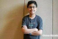 5岁开始学编程,13岁涉及人工智能,领跑少年的开挂人生