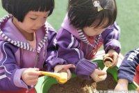 蒙特梭利幼儿园为什么采用混龄?
