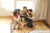 蒙台梭利:环境是如何支持孩子语言发展的?