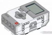 【乐高学习】乐高机器人硬件详细说明