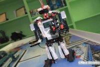 干货丨机器人编程和少儿编程到底有什么区别?