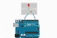 Arduino基础入门篇09—会呼吸的灯