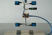 智能家居: 无线遥控模拟开关灯系统