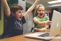 家长该让孩子学少儿编程吗?