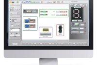 Arduino IO模拟器,支持拖放,拖拽搭建系统
