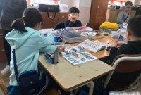 机器人教育 |学习少儿编程,塑造孩子编程思维!