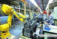 高质量发展推动机器人产业集聚腾飞