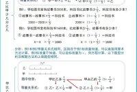 思维导图 | 看了这张图,解决分数混合运算相关问题更简单