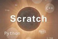 为什么编程启蒙要学 Scratch?