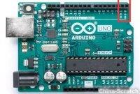 Arduino基础入门篇23—串口通讯
