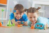 在人工智能时代,如何有效提升孩子竞争力!