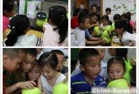 美媒:人工智能早教机器人正改变中国育儿方式