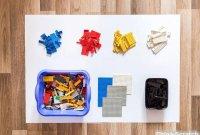 乐高是这个世界最万能的玩具