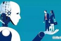 未来AI人工智能时代,淘汰您还是他?