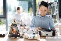 steam、创客、机器人、编程到底是什么?