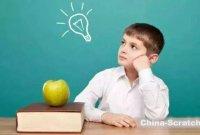未来教育:掌握了编程,就掌握了未来智能世界的一把钥匙!