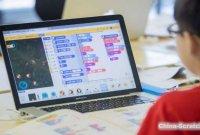 孩子学习机器人编程教育,能学习到哪些东西?