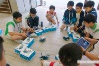 让孩子爱上机器人编程学习的五大理由