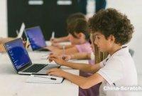 【博乐小课堂】学过机器人编程的孩子到底有哪些不一样