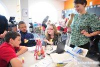 STEM 教育课程如何设计框架