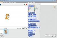 为什么Scratch是天才的设计?