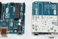 小白也能用的Arduino教程(一)