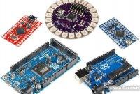 小白也能用的Arduino教程(二)
