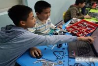 少儿编程教育、中小学编程教育正在逐步得到重视