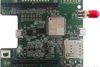 送给Arduino玩家的礼物—Quectel BC66 NB网络开发板