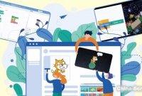Scratch3.0发布,继续培养创造性